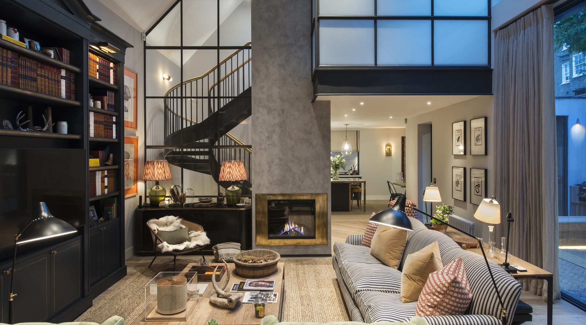 World Best Home Interior Design Inside Awards 2013 Day Two Winners Announced