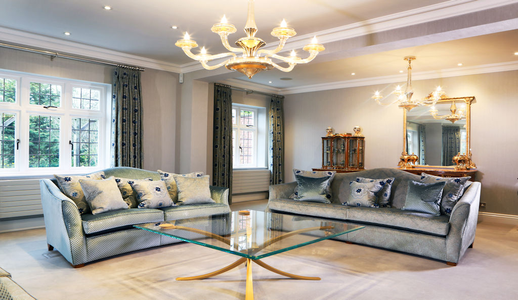 . Project Name  Lapworth Country Estate Location  Lapworth