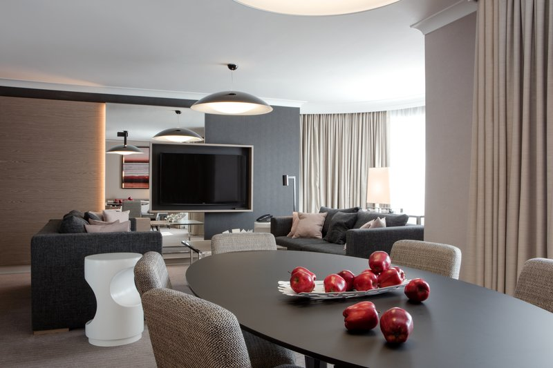 Project Name Marriott Maida Vale Category Hotel Suite Location Maida Vale London Date Completed January 2017 Interior Designer Anita Rosato Anita Rosato Was Tasked With The Complete Renovation Of Marriott Maida Vale Hotel Guest Rooms Re