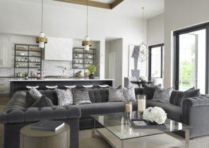 Renee Gaddis Interiors