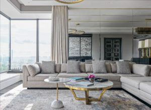 Olga Ashby Interiors